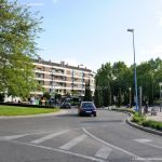 Foto Calle de Sabatini 3