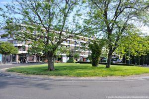 Foto Avenida de la Universidad 1