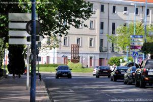 Foto Avenida de la Universidad 7
