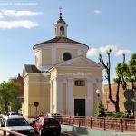 Foto Ermita de San Nicasio de Leganes 4