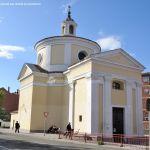 Foto Ermita de San Nicasio de Leganes 5