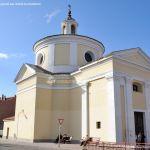 Foto Ermita de San Nicasio de Leganes 7