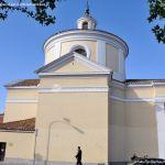 Foto Ermita de San Nicasio de Leganes 9