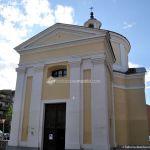 Foto Ermita de San Nicasio de Leganes 11
