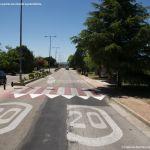 Foto Avenida de Atenas 10
