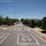Foto Avenida de Atenas 19