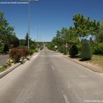 Foto Avenida de Atenas 26