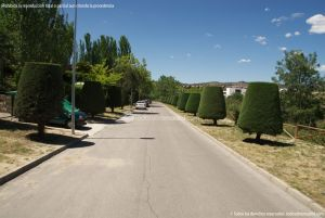 Foto Calle Salónica 3