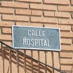 Foto Calle Hospital de Parla 1