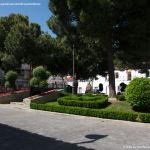 Foto Plaza de la Constitución de Parla 2