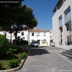 Foto Plaza de la Constitución de Parla 5