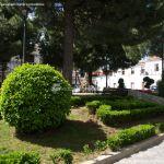 Foto Plaza de la Constitución de Parla 6