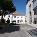 Foto Plaza de la Constitución de Parla 7
