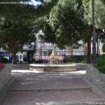 Foto Plaza de la Constitución de Parla 8