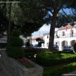 Foto Plaza de la Constitución de Parla 9