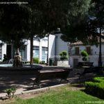 Foto Plaza de la Constitución de Parla 17
