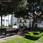 Foto Plaza de la Constitución de Parla 18