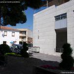 Foto Plaza de la Constitución de Parla 20