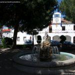 Foto Plaza de la Constitución de Parla 31