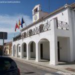 Foto Antigua Casa Consistorial de Parla 1