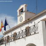 Foto Antigua Casa Consistorial de Parla 2