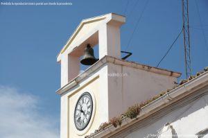 Foto Antigua Casa Consistorial de Parla 3