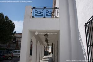 Foto Antigua Casa Consistorial de Parla 5