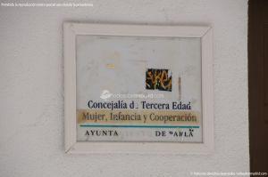 Foto Antigua Casa Consistorial de Parla 7