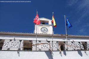Foto Antigua Casa Consistorial de Parla 8
