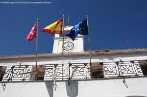 Foto Antigua Casa Consistorial de Parla 9