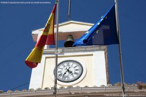Foto Antigua Casa Consistorial de Parla 11