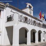 Foto Antigua Casa Consistorial de Parla 12