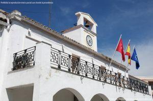 Foto Antigua Casa Consistorial de Parla 13