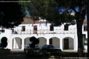 Foto Antigua Casa Consistorial de Parla 14