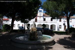 Foto Antigua Casa Consistorial de Parla 15