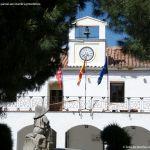 Foto Antigua Casa Consistorial de Parla 16