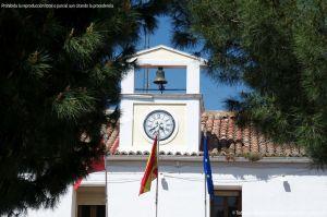 Foto Antigua Casa Consistorial de Parla 17