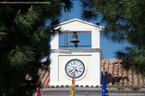 Foto Antigua Casa Consistorial de Parla 18