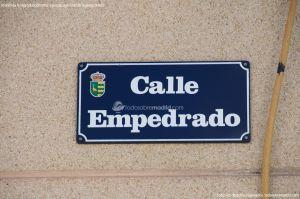 Foto Calle Empedrado 1