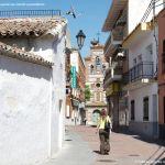 Foto Calle Empedrado 3