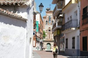 Foto Calle Empedrado 4