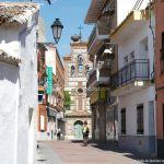 Foto Calle Empedrado 5