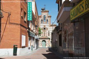 Foto Calle Empedrado 9