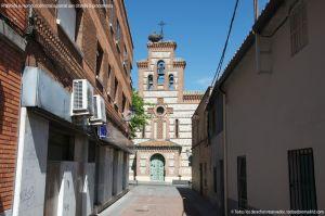 Foto Calle Empedrado 10