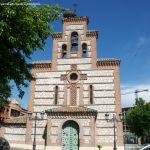 Foto Iglesia de Nuestra Señora de la Asunción de Parla 6