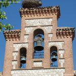 Foto Iglesia de Nuestra Señora de la Asunción de Parla 9