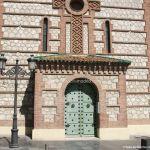 Foto Iglesia de Nuestra Señora de la Asunción de Parla 15