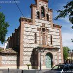 Foto Iglesia de Nuestra Señora de la Asunción de Parla 17