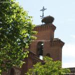 Foto Iglesia de Nuestra Señora de la Asunción de Parla 34