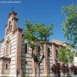 Foto Iglesia de Nuestra Señora de la Asunción de Parla 41